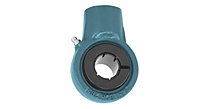 Accu-Loc® Concentric Collar Locking Hanger Bearing Unit, UEECH200 Series