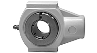 Accu-Loc® Concentric Collar Locking Hanger Bearing Unit, UEHPL200MZ20 Series