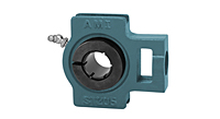 Accu-Loc® Concentric Collar Locking Take-Up Unit, UEST200 Series
