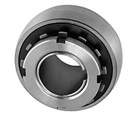 Adapter Sleeve Locking Bearing Insert, UK200+H Series