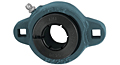 Accu-Loc® Concentric Collar Locking Two-Bolt Flange Unit, UEFX200 Series