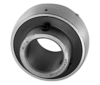Set Screw Locking Bearing Insert, UC300 Series