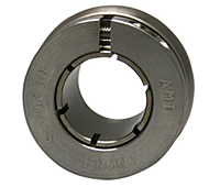 Kanigen Protection Accu-Loc® Concentric Collar Locking Bearing Insert, UE200MZ20 Series