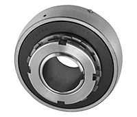Adapter Sleeve Locking Bearing Insert, UKX00+H Series