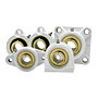 Select Plus Series Corrosion Protection Bearing Units